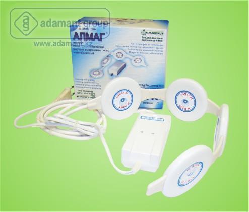 Магнитотерапевтический аппарат Aлмаг 01 - Adamant Group