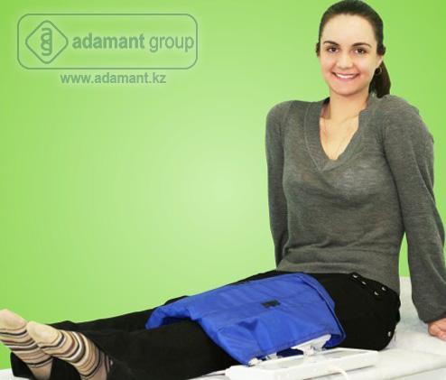 Аппарат магнитотерапии Алмаг-02 исполнение 2 - Adamant Group